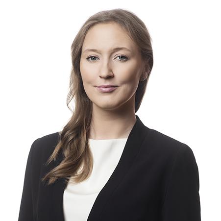 Jennifer Österlund