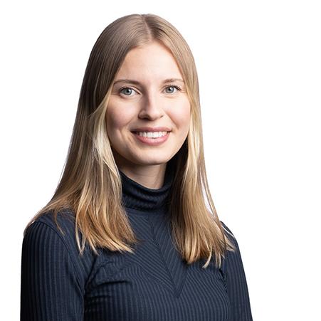 Martina Lidberg