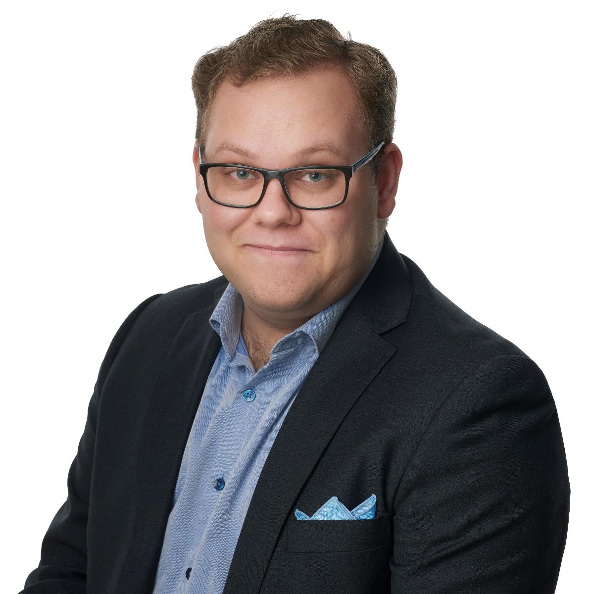 Simon Sjögren