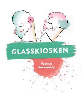 Glasskiosken