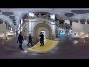 Elektriker – ett virtuellt arbetsplatsbesök