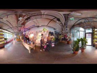 Hotellreceptionist- ett virtuellt arbetsplatsbesök