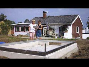 Arbeta i trädgårdsbranschen