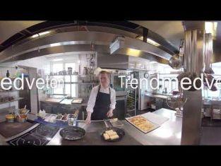 Kock- ett virtuellt arbetsplatsbesök