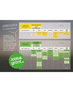 Jobbguiden till det gröna näringslivet