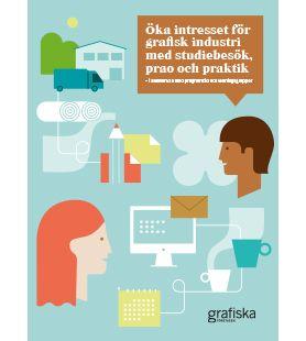 Grafiska företagen - lathund prao och praktik