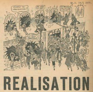 Realisationens historia
