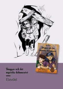Skuggan och det mystiska dokumentet - Elevdel