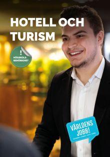 Världens jobb: Hotell- och turismprogrammet