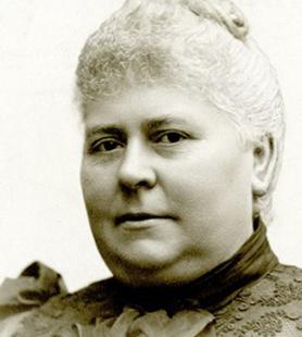 Augusta Lundin – Först med det senaste