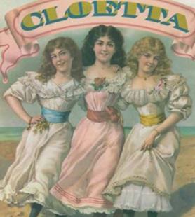 Cloetta – ett folkhem före folkhemmet