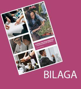 Svenska för entreprenörer, bilaga projektplanering