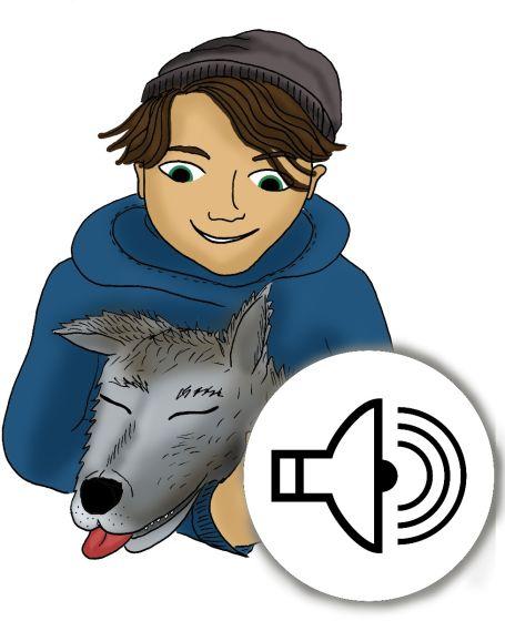 Varg - ljudbok del 5