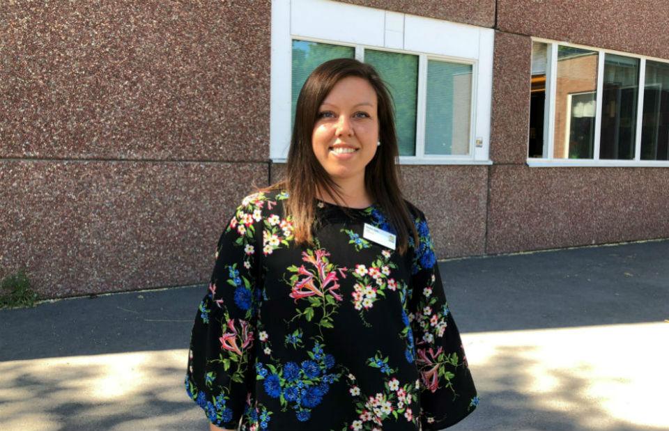 Uppsalalärare bidrar till entreprenöriellt lärande långt utanför skolans väggar