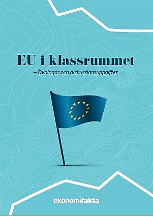 EU i klassrummet - Övningar och diskussionsuppgifter